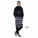 Baju Renang Muslimah Dewasa SBDP LG 003