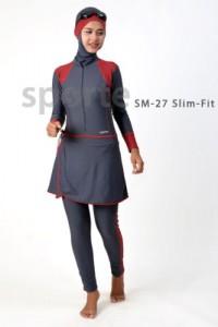 Baju Renang Muslimah SM 27