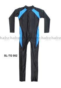 Baju Renang Selam Tanggung SL-TG 002