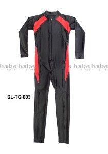 Baju Renang Selam Tanggung SL-TG 003