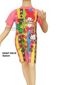 Baju Renang Diving Karakter EDAP-5019 Salem