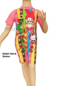 EDAP-5019 Salem-agen pakaian renang anak perempuan
