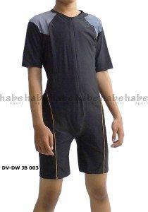 Baju Renang Dewasa Diving Jumbo DV-DW JB 003