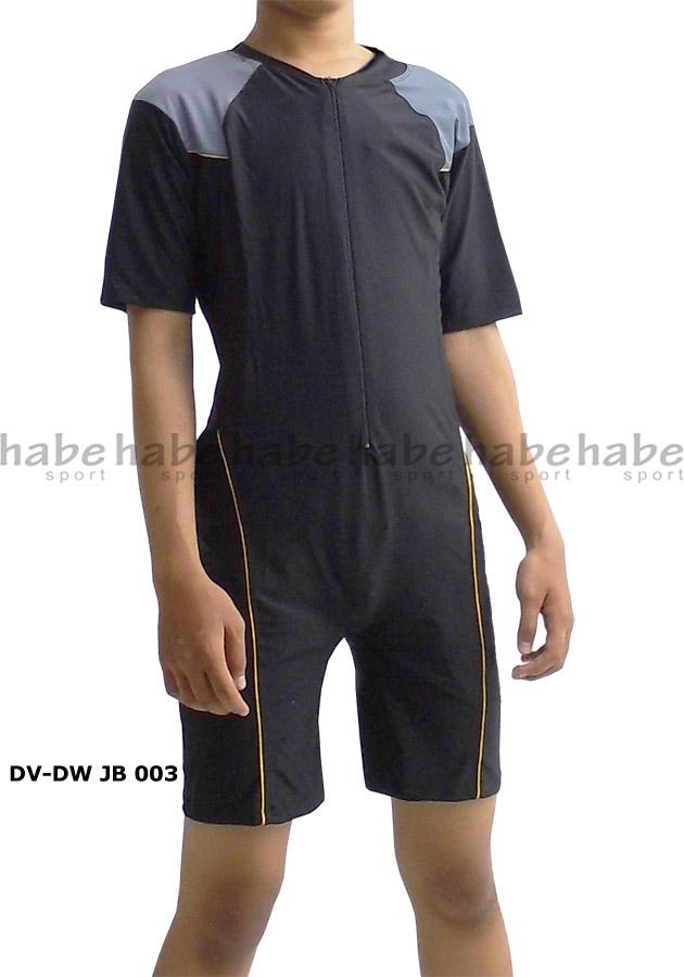 Baju Renang Dewasa Diving Jumbo DV DW JB 003