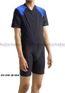 Baju Renang Dewasa Diving Jumbo DV-DW JB 004
