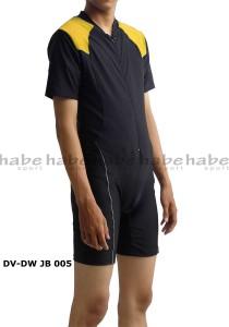 DV-DW JB 005-toko baju renang diving jumbo