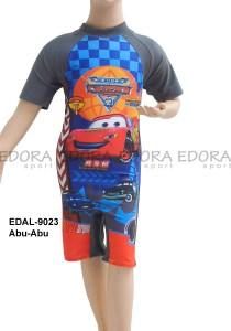 EDAL-9023 Abu-Abu-agen toko baju renang diving anak