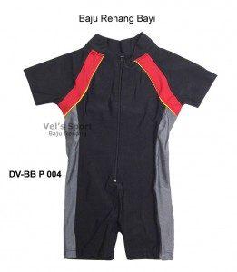 Baju Renang Bayi Karakter DV-BB P 004