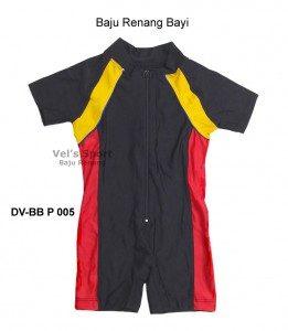 Baju Renang Bayi Karakter DV-BB P 005