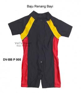 DV-BB P 005-agen toko baju renang anak bayi