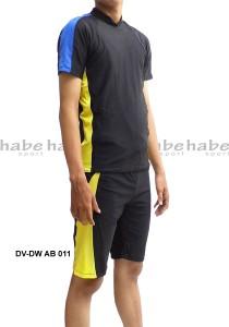 DV-DW AB 011-habe sport baju renang dewasa atas bawah