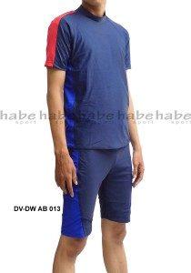 Baju Renang Muslim Laki DV-DW AB 013