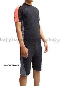 Baju Renang Muslim Laki DV-DW AB 014