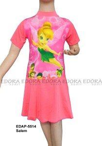 Baju Renang Diving Rok Karakter EDAP-5514 Salem