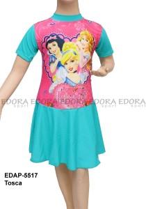 EDAP-5517 Tosca-baju renang anak cewek grosir tangerang