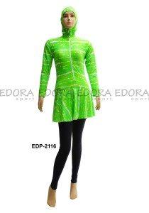 Baju Renang Muslimah EDP-2116
