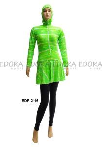 EDP-2116-toko edora perlengkapan baju renang wanita