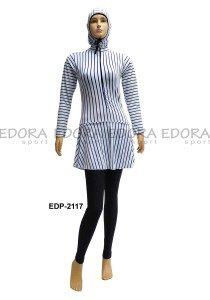 Baju Renang Muslimah EDP-2117