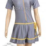 Baju Renang Dewasa Semi Cover HDR-1105