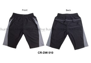 CR-DW 010-habe celana renang dewasa pendek