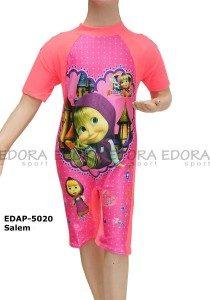 Baju Renang Diving Karakter EDAP-5020 Salem