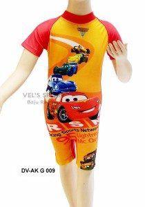 Baju Renang Karakter DV-AK G 009