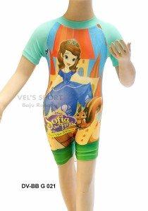 Baju Renang Bayi DV-BB G 021