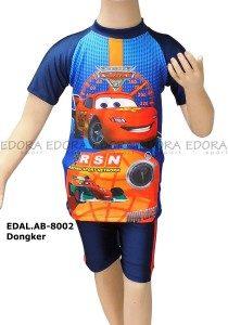 Baju Renang Anak Laki-laki EDAL AB-8002