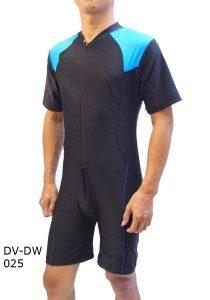 Baju Renang Diving Dewasa DV-DW 025