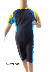 Baju Renang Diving Anak DV-TG 008
