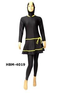 HBM-4019 KUNING