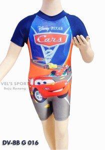 Baju Renang Diving Bayi DV-BB G 016 (2 Warna)