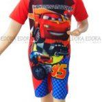 Baju Renang Diving Anak Karakter EDAl-9032 (2 Warna)