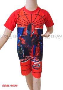 Baju Renang Diving Anak Karakter EDAl-9034 (3 Warna)
