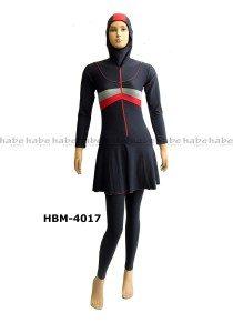 Baju Renang Muslimah HBM-4017