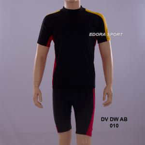 Baju Renang Muslim Laki DV-DW AB 010