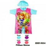 Baju Renang Diving Bayi EDBY-9034 (4 Warna)