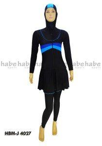 Baju Renang Muslimah HBM-J 4027