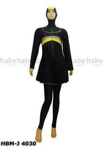 Baju Renang Muslimah HBM-J 4030