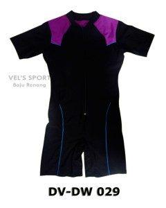 Baju Renang Diving Dewasa DV-DW 029