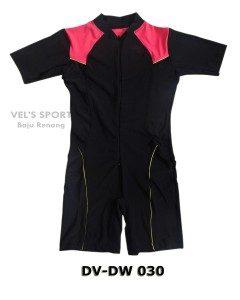 Baju Renang Diving Dewasa DV-DW 030