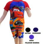 Baju Renang Diving Anak Karakter EDAL-9035 (4 Warna)