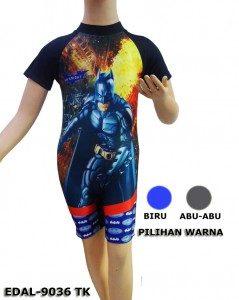 Baju Renang Diving Anak Karakter EDAL-9036 (3 Warna)