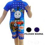 Baju Renang Diving Anak Karakter EDAL-9038 (3 Warna)