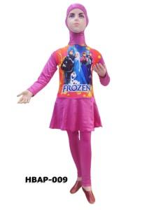 HBAP-009