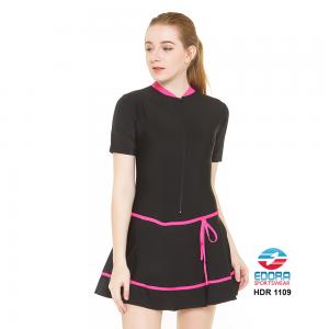 Baju Renang Semi Cover Dewasa HDR-1109