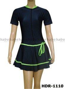 Baju Renang Semi Cover Dewasa HDR-1110