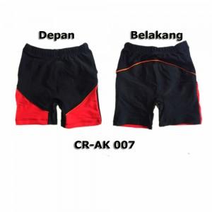 CR-AK 007
