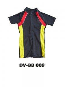 Baju Renang Bayi Polos DV-BB 009