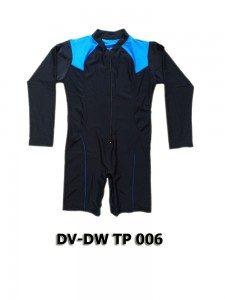 Baju Renang Dewasa Diving Panjang DV-DW TP 006